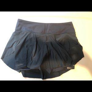 Lululemon Speedy Skirt